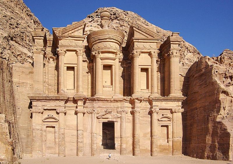 ar-petra_ad_deir_jordan-berthold-werner-pd-wiki
