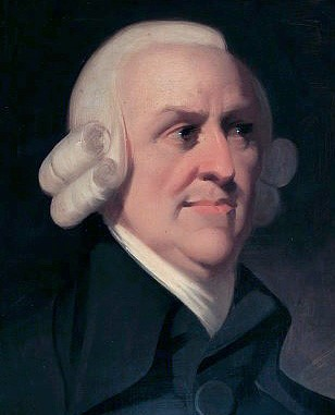 This image has an empty alt attribute; its file name is adam-smith-portrait-circa-1800.jpg